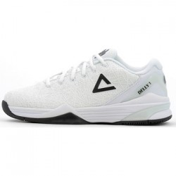 Delly 1 White Black