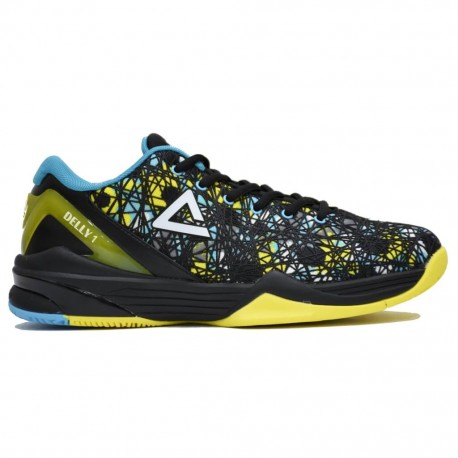 Delly 1 Kid Blue Yellow