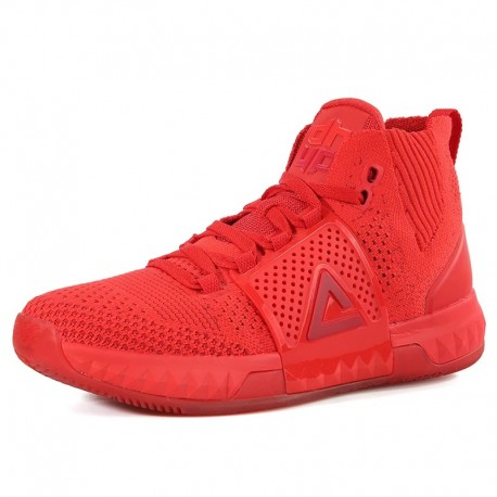 Dwight Howard 3 - DH3 Red