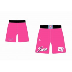 Short Basket Sublimatico