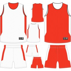 Kit Double Girocollo ROMA