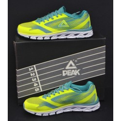 Fly 3 - Fluo Yellow-Green Donna