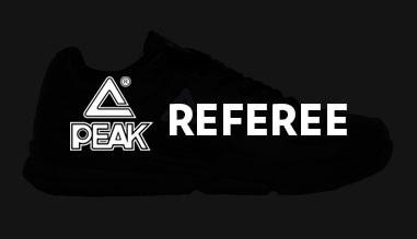 Peak - Arbitro