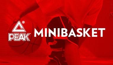 Peak Minibasket